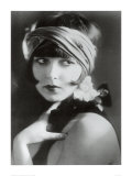 Louise Brooks Prints