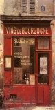 Vins de Bourgogne Prints by Chiu Tak-Hak