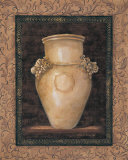 Ancient Pottery II Art by Linda Wacaster