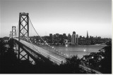 San Francisco Leinwand