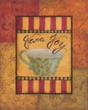 Java Joy Art by Pamela Smith