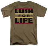 Lush for Life T-shirts