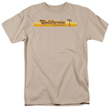 Retro - California T-Shirts