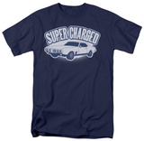 Super Charged T-Shirts