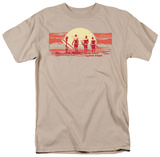 Island Edge - Four Surfers T-Shirt