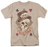 Retro - Aces High T-Shirt