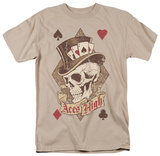 Retro - Aces High T-Shirt