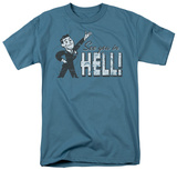 Retro - See You in Hell Shirts
