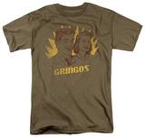 Around the World - Gringos Shirts