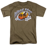 Island Edge - Surfin' Edge T-shirts
