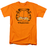 Garfield - Whatever T-shirts