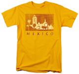 Around the World - Mexico Shirts