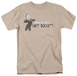 Retro - Snot Rocket T-shirts