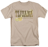 Around the World - Tijuana T-Shirt