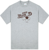 Around the World - The Big D T-Shirt