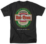 Retro - Uni-Brau T-Shirt