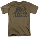 Retro - Tigers T-shirts