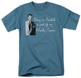 Adult Humor - Manly Essence T-shirts