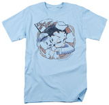 Betty Boop - SS Vintage T-Shirt