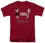 M.O.B., G! T-Shirt