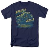 Retro - Moster Mania T-Shirt