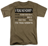 Attitude - Friendship Shirts