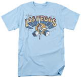 Around the World - Las Vegas T-Shirt