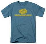 Retro - Schwanz, Wang, Johnson Shirts