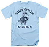 Retro - Northville Ravens T-Shirt