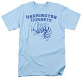 Retro - Harrington Hornets T-Shirt