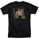 Bettie Page - Exposed Sepia Plain Shirts