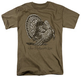 Adult Humor - Jive Turkey T-Shirt