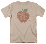 Around the World - Big Apple Shirt