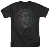 Around the World - Mexico Flag Logo Shirts