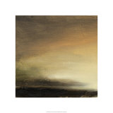 Abstract Horizon VIII Limited Edition by Ethan Harper