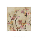 Blossom Collage I Limited Edition by Megan Meagher