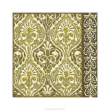 Burnished Arabesque II Limited Edition by Nancy Slocum
