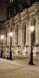 Paris Lights II Affiches par Boyce Watt