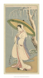 Women of Japan IV Giclee Print