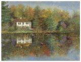Autumn Charm Prints by Michael Longo