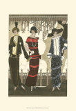Art Deco Elegance II Prints