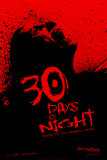 30 jours de nuit Posters