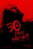 30 días de oscuridad|30 Days of Night Pósters