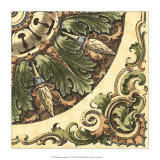 Renaissance Elements IV Giclee Print