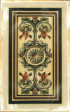 Ornamental Motif I Reproduction proc&#233;d&#233; gicl&#233;e