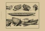 Boat Craft II Prints