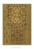 Florentine Panel II Art
