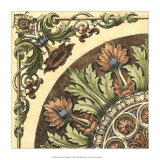 Renaissance Elements I Giclee Print
