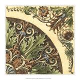 Renaissance Elements II Giclee Print