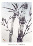 Cool Bamboo II Prints by Katsumi Sugita